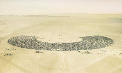 Burning Man объявил тему 2020 года