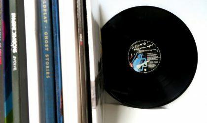 15% британских меломанов до 25 лет никогда не слушали альбомы целиком