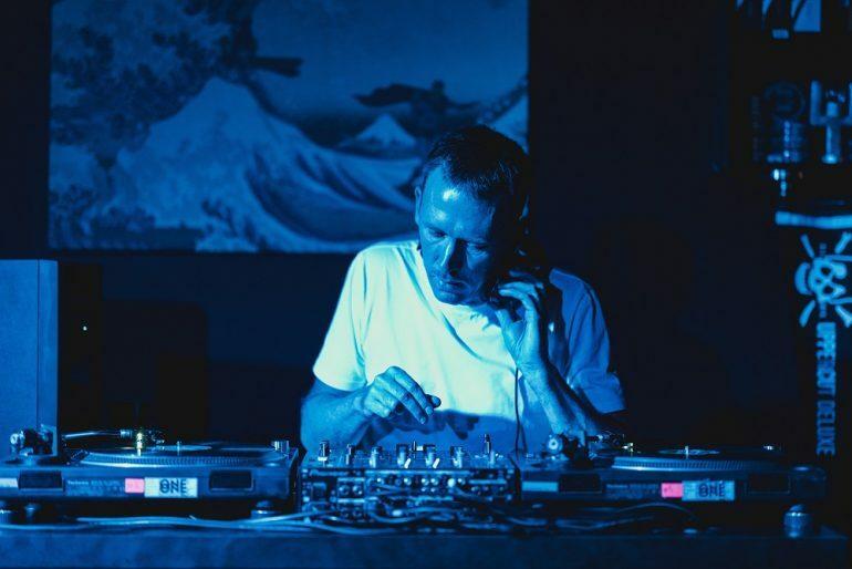 Слушайте сет DJ Dmi3 c сессии Rahbarber Jam