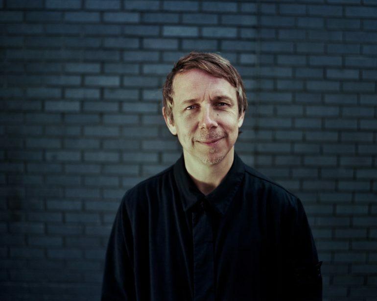 Gilles Peterson откроет новый лейбл Arc Records