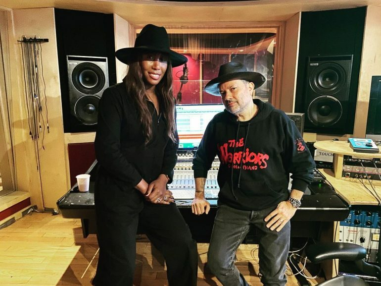 Honey Dijon & Louie Vega