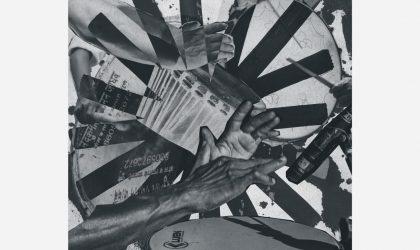 Larry Quest – Conun Drums EP (Delusions of Grandeur)