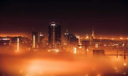 В Таллине могут ограничить продажу алкоголя в клубах и барах