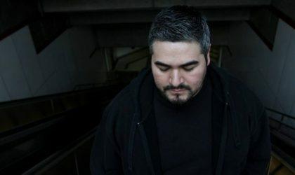 Truncate записал для Fabric микс из музыки, которую он не играет в клубах