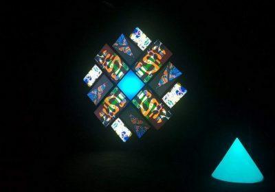 На Staro Rīga 2019 можно увидеть инсталляцию Брайана Ино