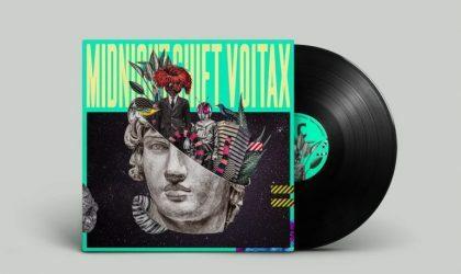 Hodge и KiNK появятся на совместном сборнике Midnight Shift и Voitax