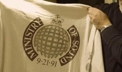 Ministry Of Sound приурочил видеосюжет к выходу сборника «The Annual XXV»