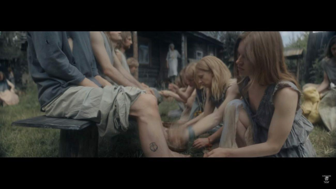 Клип Пауля Калькбреннера «Part Twelve» сняла продакшн-компания сериала «Чернобыль»
