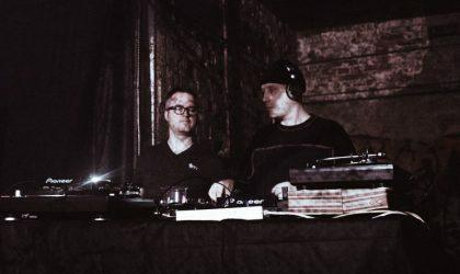 Taran & Lomov записали микс для Objects Records