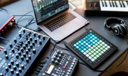 Novation выпустит контроллер Launchpad Pro MK3