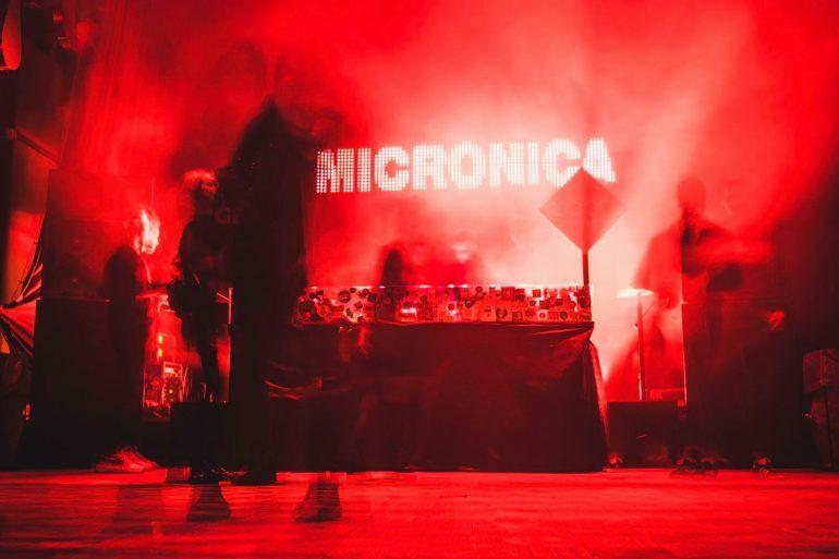 Micronica