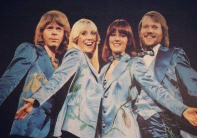 ABBA может выпустить новую музыку в 2020 году