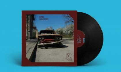 KiNK – Nagore EP (Sofia)