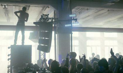 В Риге состоится фестиваль лайв-электроники Kontaktor-2020
