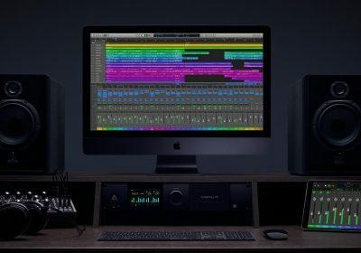 Apple на три месяца сделала бесплатными Logic Pro X и Final Cut Pro X
