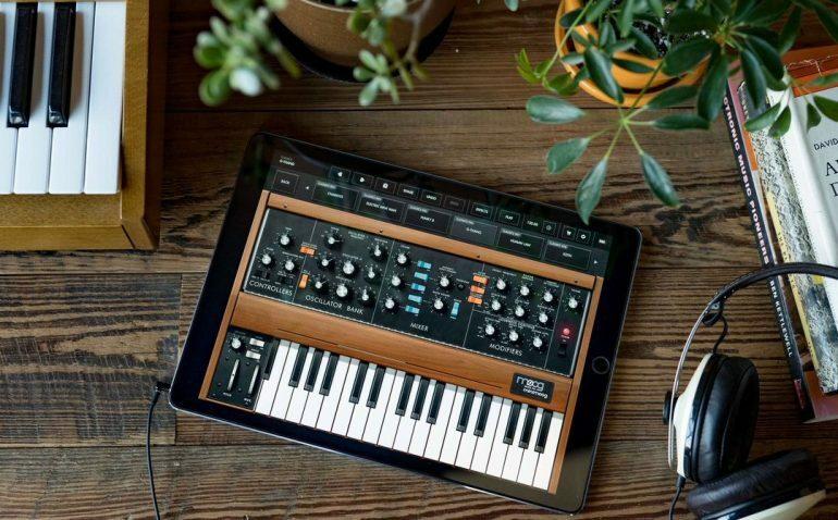 Moog и Korg сделали свои синтезаторы бесплатными на время социального дистанцирования