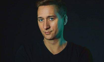 Пол Ван Дайк выпустил новый сингл «First Contact»