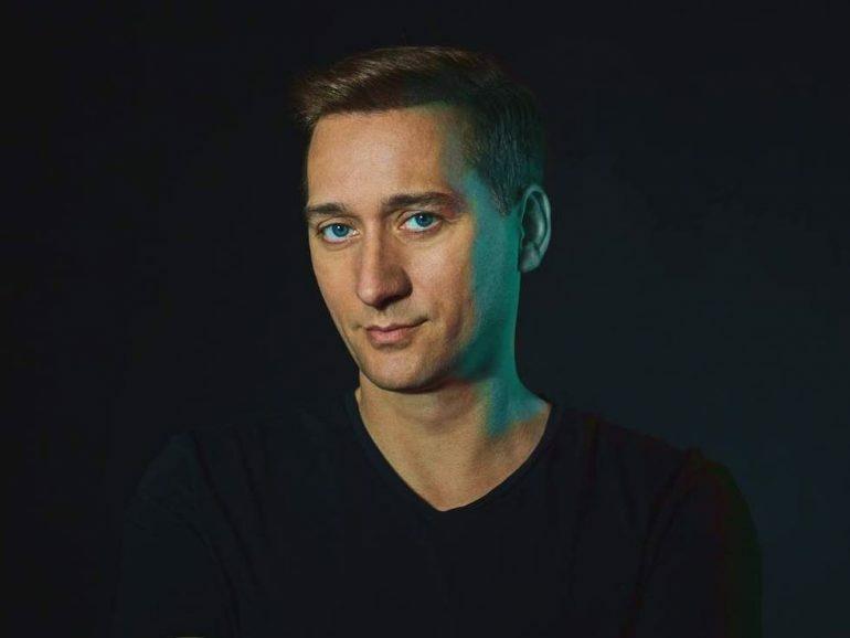 Пол Ван Дайк