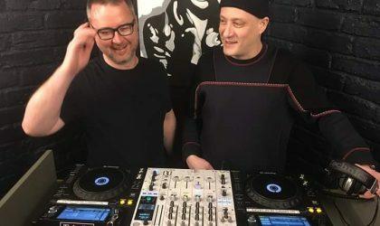 Слушайте микс Taran & Lomov на RTS.FM