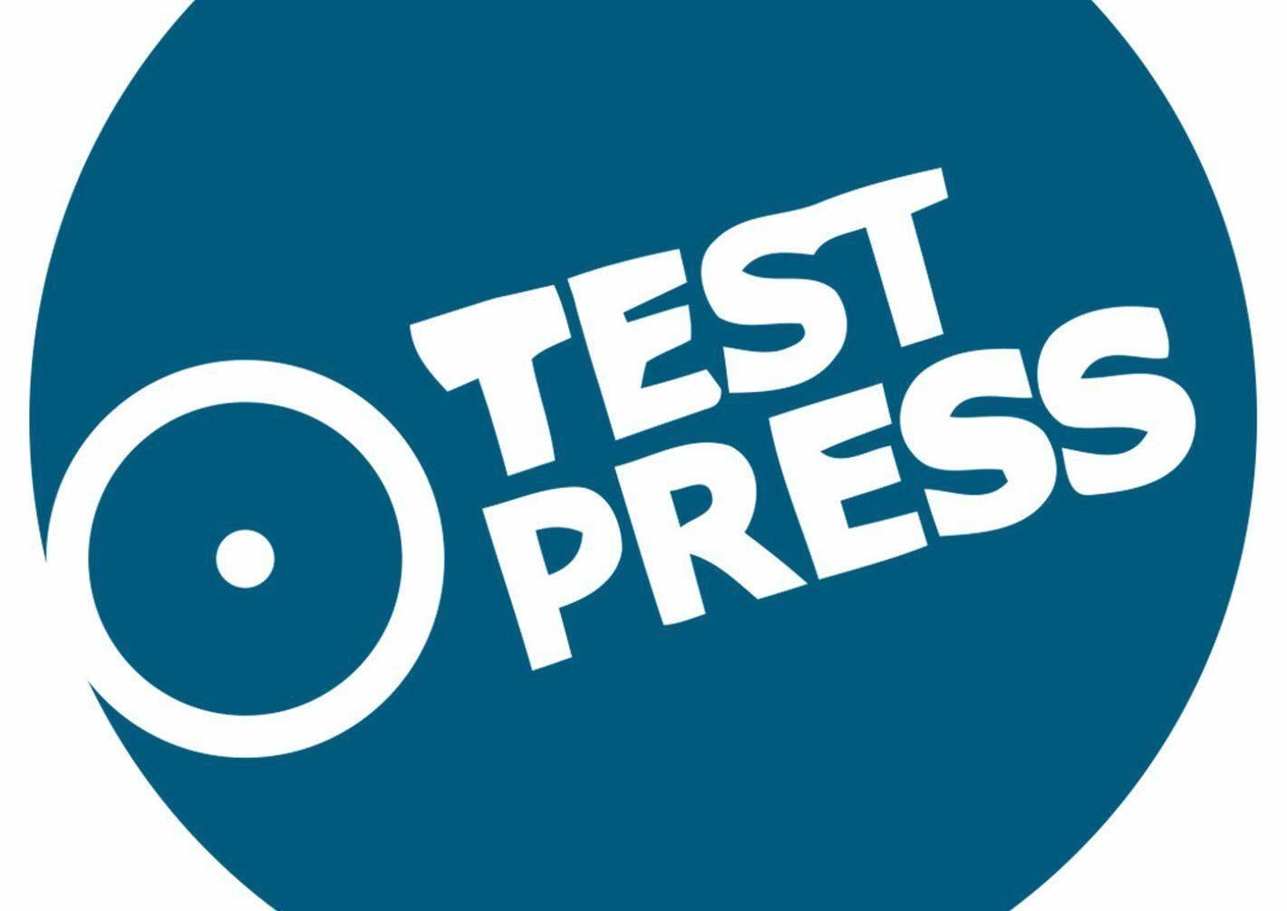 Плейлист Spotify: Total Test Press (июль 2020)