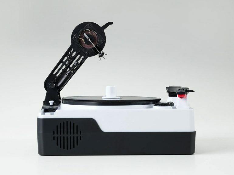 EZ Record Maker