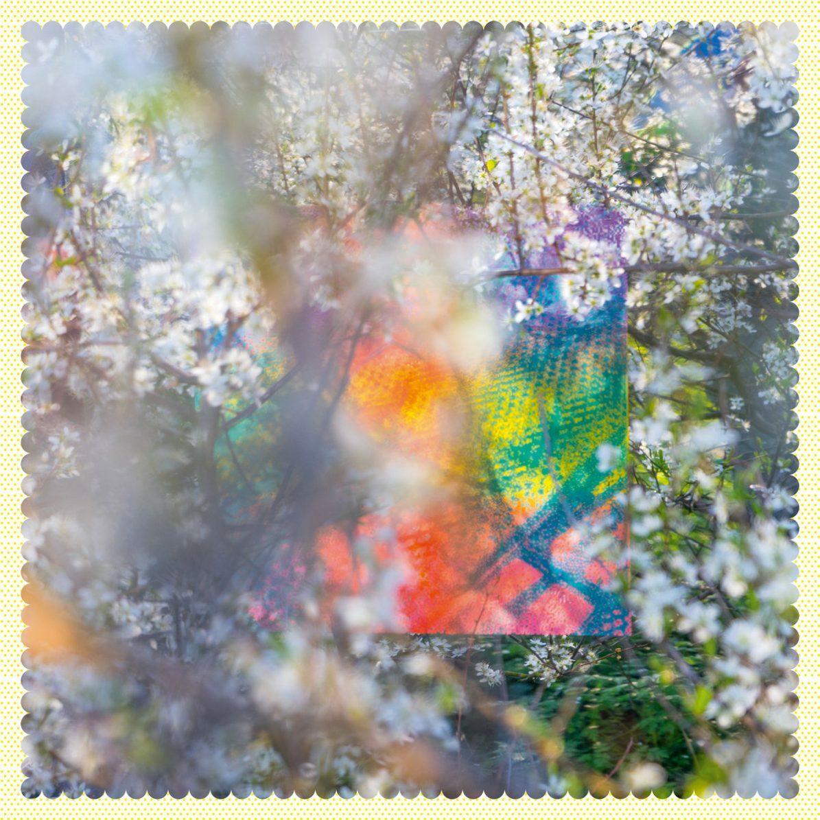 Four Tet — Sixteen Oceans (Text Records, 2020)