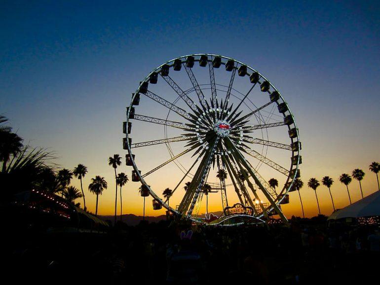 YouTube опубликовал документальный фильм о Coachella