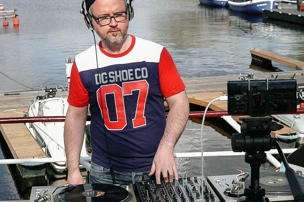 Das Boot Discoteka Assorti: виниловая хаус-классика, этно-электроника и живой вокал
