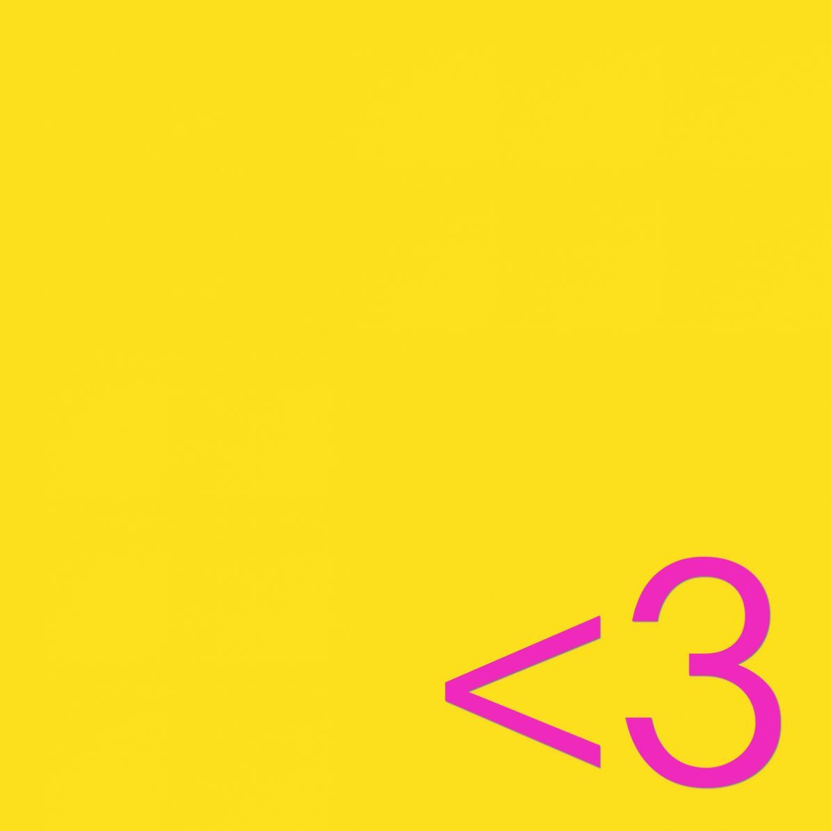 Atom™ — <3 (Raster, 2020)