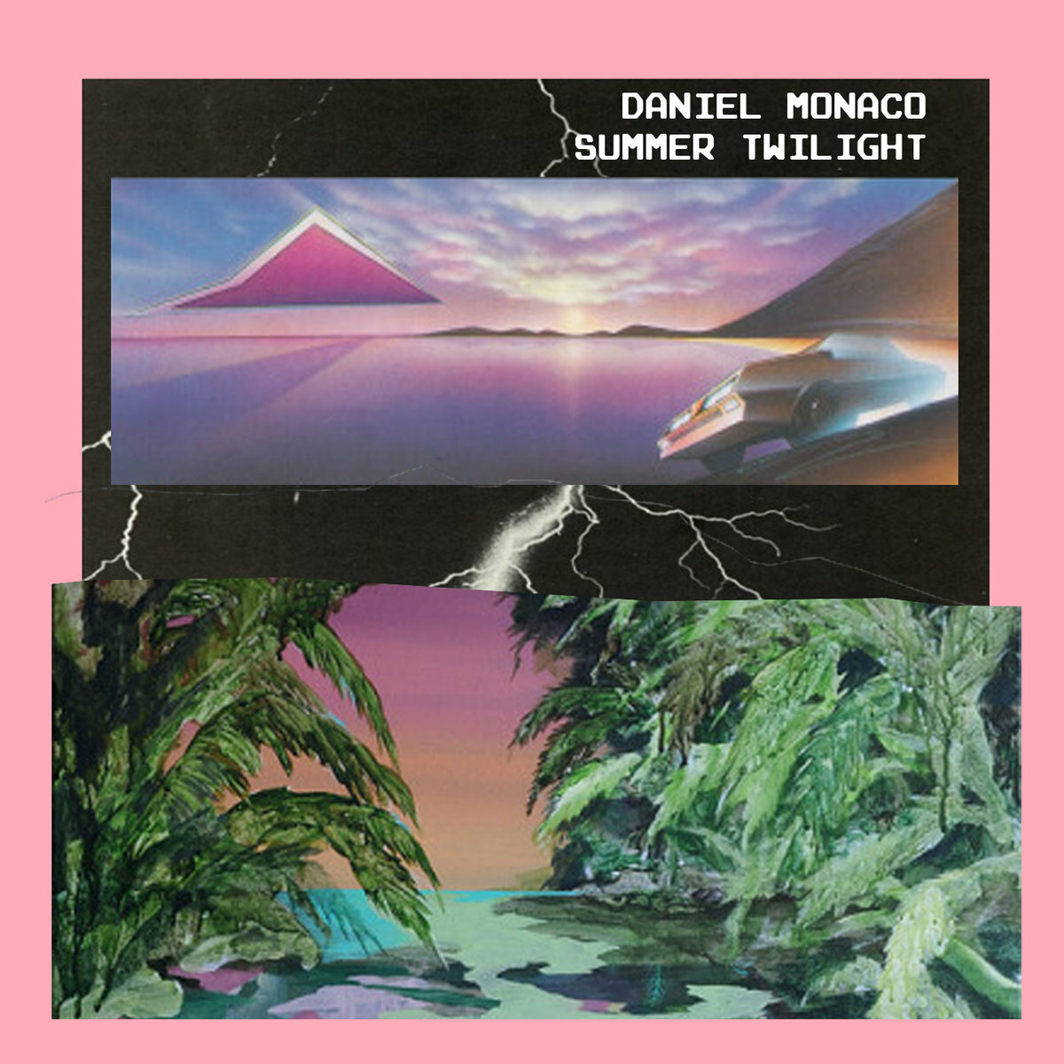 Daniel Monaco — Summer Twilight (Slow Motion, 2020)