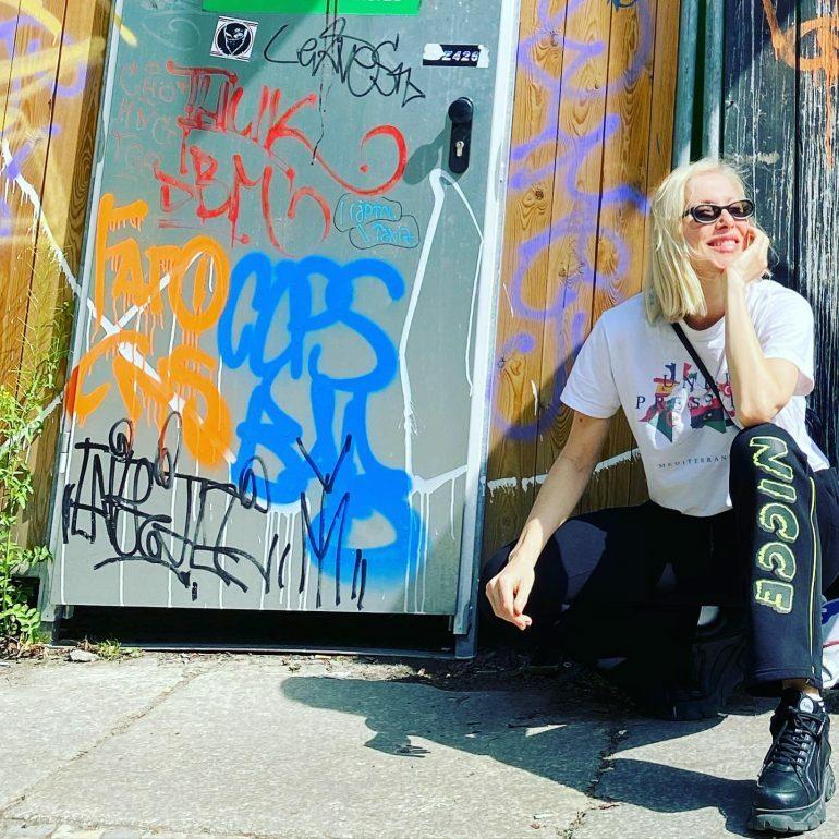 Ellen Allien анонсировала новый альбом «Auraa»