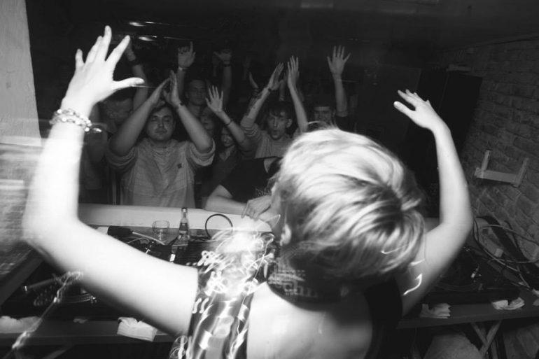 Проект «33» объединит 33-х девушек-музыкантов из Латвии и всего мира