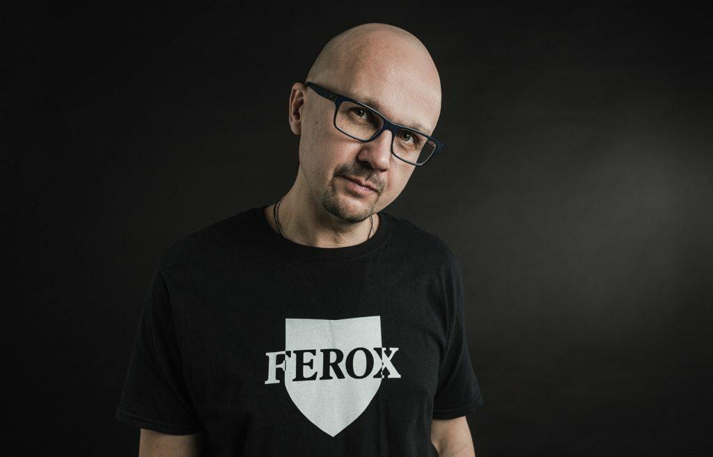 Сергей Санчес