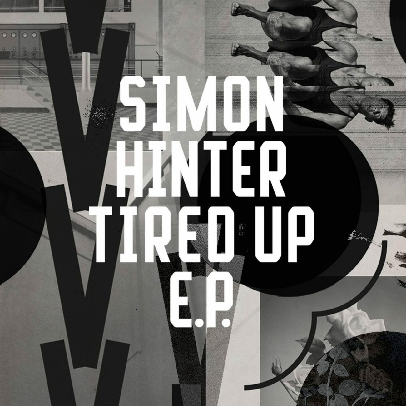 Simon Hinter – Tired Up EP (Freerange Records)