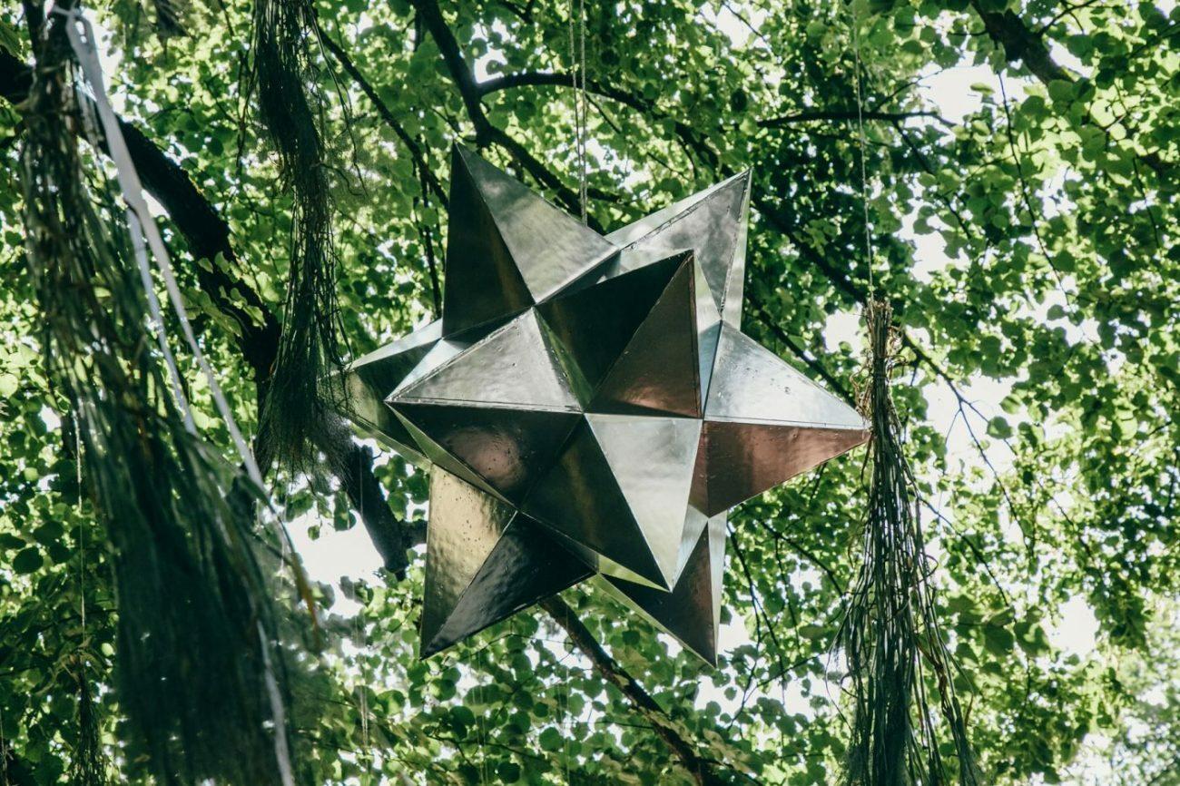 Фестиваль Komēta пройдет с 31 июля по 2 августа