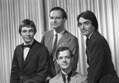 Скачайте бесплатные ритм-семплы в стиле Kraftwerk