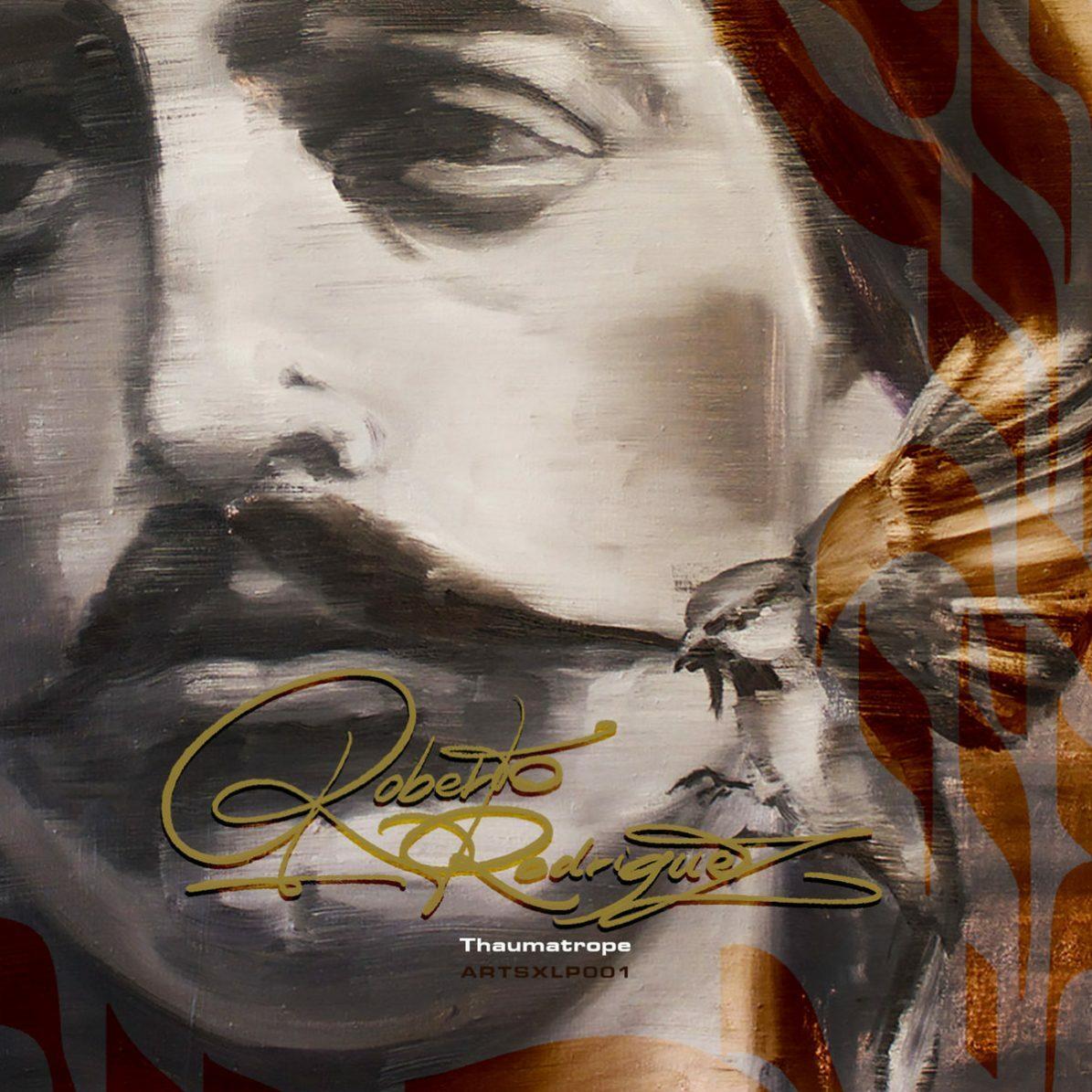 Roberto Rodriguez — Thaumatrope (ARTS Recordings, 2020)