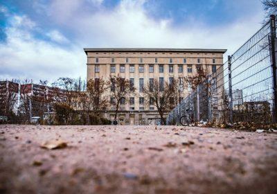 Berghain снова откроется 2 октября