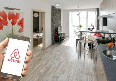 Airbnb запретил домашние вечеринки