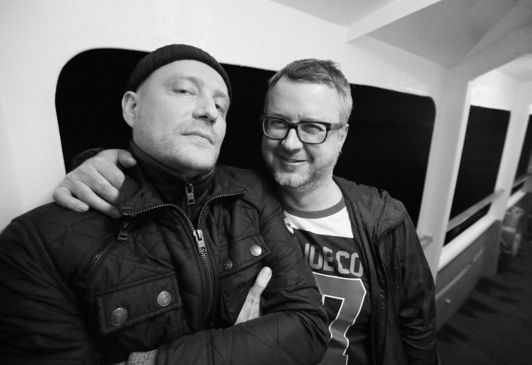 10 tracks from Taran & Lomov (август 2020)
