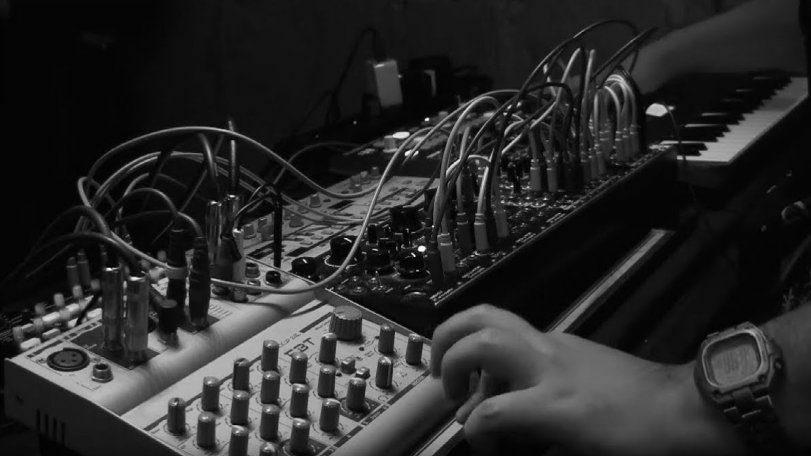 В Риге состоятся два электронных концерта Erica Synths Garage