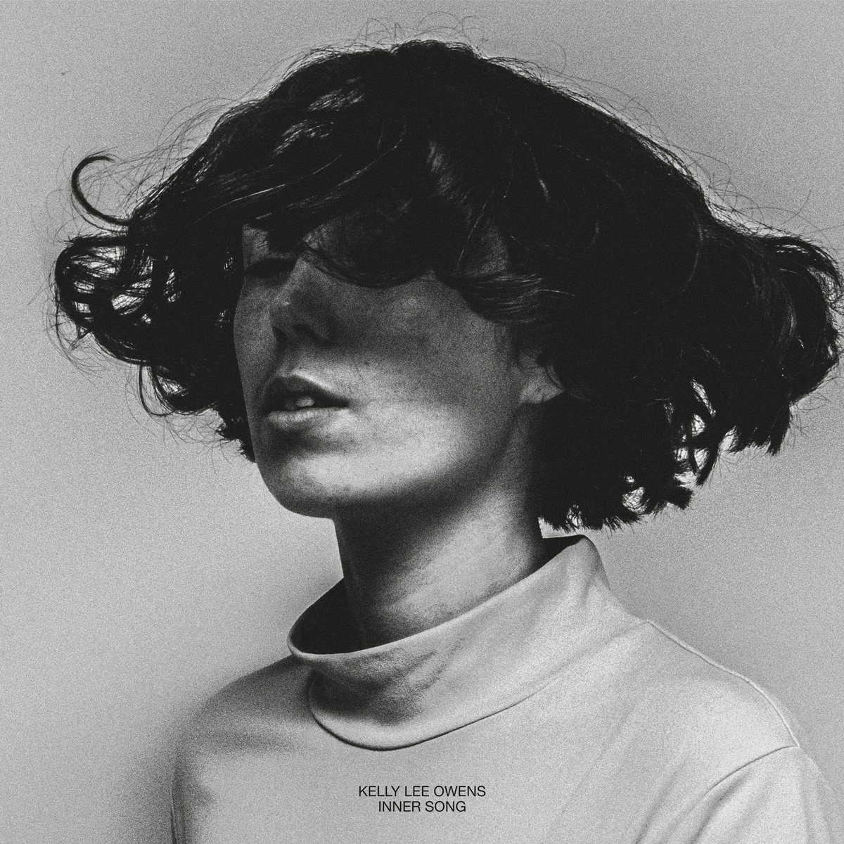 Kelly Lee Owens — Inner Song (Smalltown Supersound, 2020)