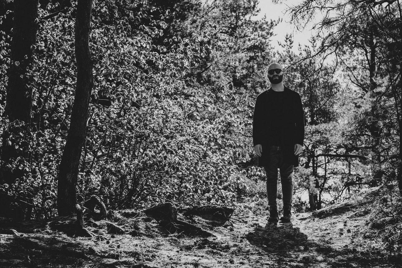 Lomidze издаст EP с ремиксами треков из альбома «Analog Algorithm»