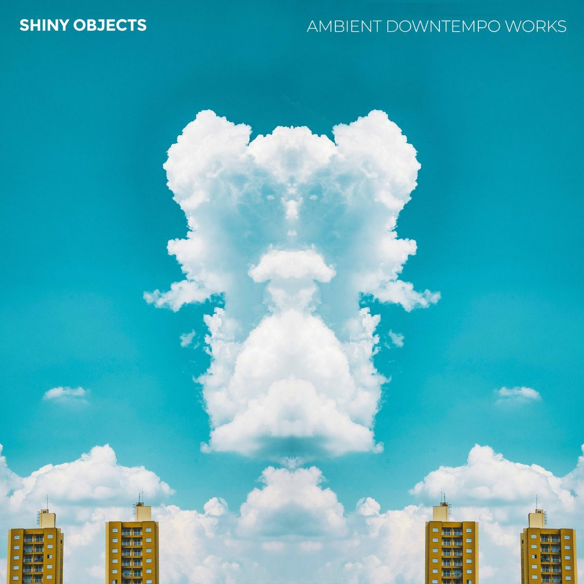 Shiny Objects — Ambient Downtempo Works (OM Records, 2020)