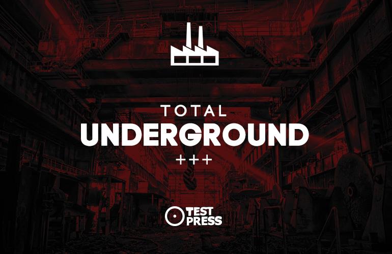 Test Press Spotify