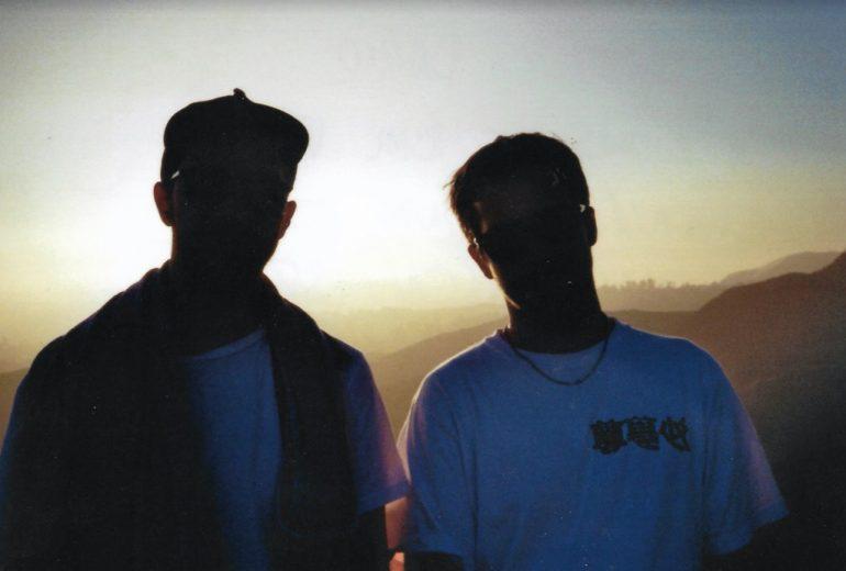 Zenker Brothers записали второй альбом «Cosmic Transmission»