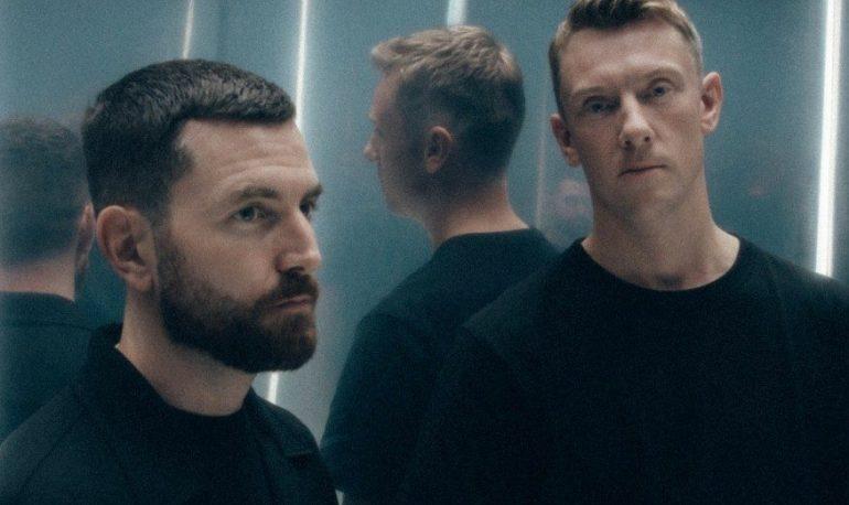 Bicep анонсировали новый альбом «Isles» и выпустили клип