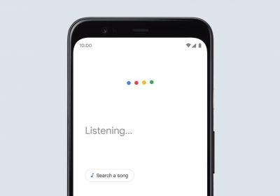 Google добавил функцию Hum to Search, похожую на Shazam
