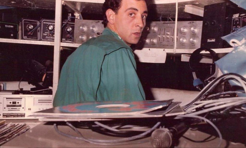 Хосе Падилья