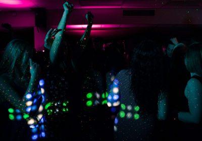 Полиция vs ночная жизнь: закрыт клуб Teritorija